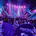 Евровидение-2017: порядок выступлений в финале