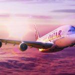 Qatar Airways запускает рейсы из Киева