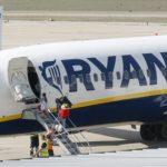 Еще один сюрприз от Ryanair: компания объявила о новых направлениях для полетов