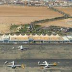 Около 200 украинцев застряли в аэропорту Египта