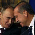Почему Россия пошла на взаимное снятие санкций с Турцией: мнение эксперта