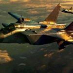 Боевой самолет разбился в России: стали известны детали
