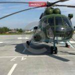 В России упал военный самолёт: есть погибший и много раненых