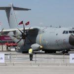 Показали самый большой пассажирский самолет в мире