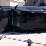 Страшная авария в центре Львова: в полиции рассказали детали