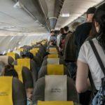 Из-за пьяного россиянина самолет совершил экстренную посадку