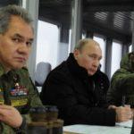 Кремль пошел на резкий шаг в отношении США после сбитого самолета в Сирии