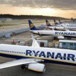 Не только Киев и Львов. Ryanair планирует зайти еще в другие города Украины