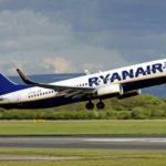 Ryanair сделал украинцам приятный подарок