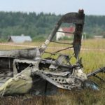 Вблизи Москвы разбился частный самолет: есть погибшие