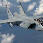 Россияне пытались перехватить американский истребитель в Сирии