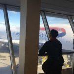 В двух крупнейших аэропортах Великобритании отменили сотни рейсов