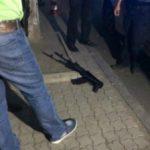 Ужасная перестрелка в Днепре: полиция взялась за расследование