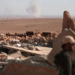 Сирийские повстанцы сбили правительственный военный самолет, – СМИ