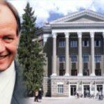 Умер выдающийся украинский ученый