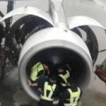 Пожилая пассажирка задержала самолет на 5 часов из-за странного «ритуала»