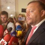 Добкин прокомментировал снятие с него неприкосновенности: «Это была чистая политика и ничего больше»