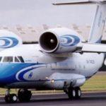 Казахстан приобрел украинский самолет за баснословную сумму