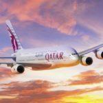 Авиакомпания Qatar Airways официально зашла на украинский рынок: появилось расписание рейсов