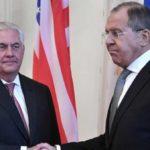 Тиллерсон рассказал об итогах беседы с Лавровым об Украине