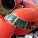 Появились детали катастрофы украинского самолета в Африке