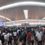 Транспортный коллапс: европейские авиаперевозчики предупреждают об очередях в аэропортах