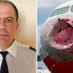 Террористы отметились громким заявлением о летчике-герое Акопове